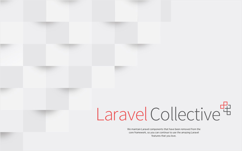 title_laravel_collective